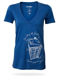 f116_something_blue_vneck_ladies_tee